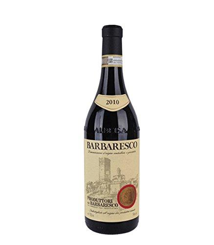 Barbaresco DOCG by Produttori del Barbaresco (Italian Red Wine)