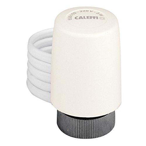 Caleffi 656112 Comando Elettrotermico per Valvola