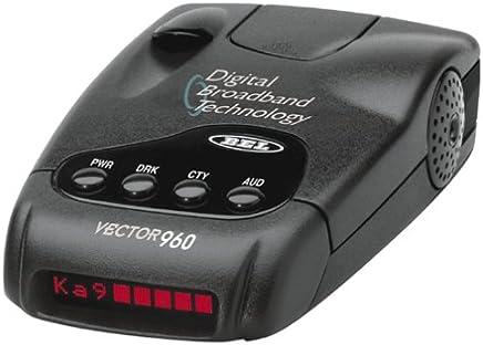 Beltronics Vector 960 Radar Laser Detector