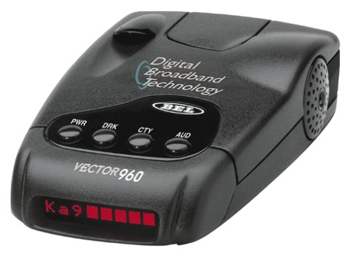 For Sale! Beltronics Vector 960 Radar Laser Detector