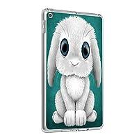Fuleadture iPad Pro 12.9 2017 2015/iPad Pro カバー,ソフトTPUスキンゲルシリコーン クリア 落下に強い 指紋防止 軽量 耐衝撃 防塵 クリア スリム 軽量 タブレットカバー iPad Pro 12.9 2017 2015/iPad Pro Case-ad755