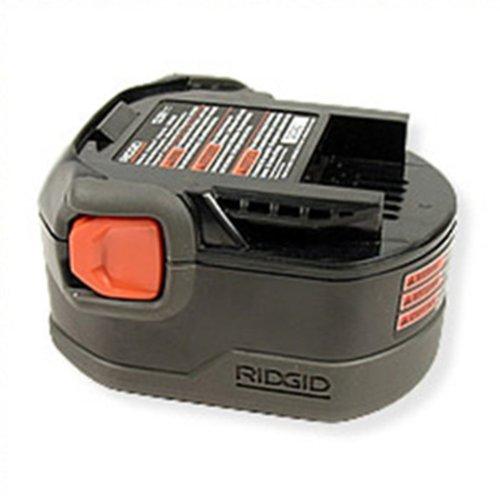 Ridgid 130252002 12V 1.25Ah NiCd Battery