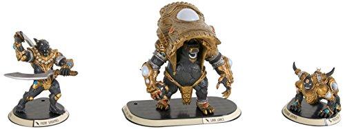 Golem Arcana: Durani Expansion: Scions of Honor (Set #2)