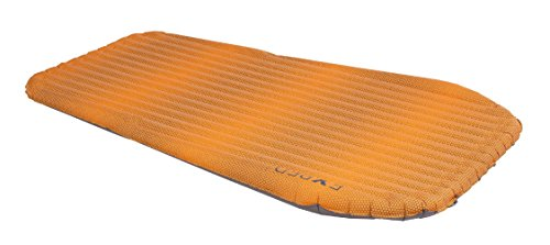 Exped Synmat Hyperlite Duo Sleeping Pad - LW - Orange