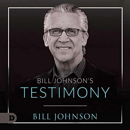 Bill Johnson's Testimony cover art