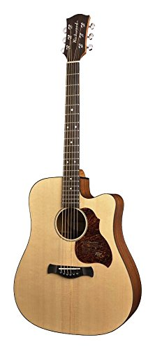 Richwood D-20-CE Gitarre
