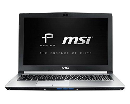 "MSI PL60 15.6"" Gaming and Business Laptop (Intel Core i7-7500U Processor (2.7GHz) + GeForce GTX 1050, 16GB RAM, 1TB HDD, 15.6 inch FHD (1920 x 1080) Display, Windows 10 Home)"