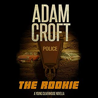 The Rookie  cover art
