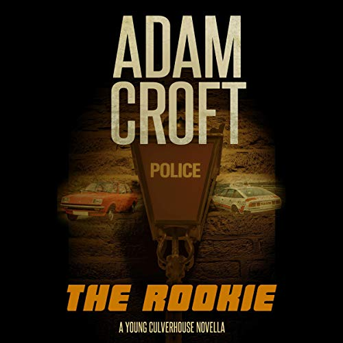 The Rookie Titelbild