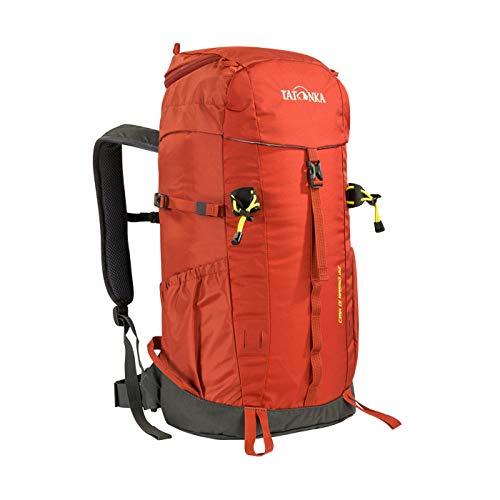 TATONKA (タトンカ)Cima Di Basso 軽量 登山 ハイキング バックパック 22L(RED-BROWN) [並行輸入品]