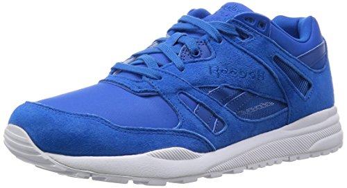 Reebok Herren Ventilator SMB Laufschuhe, Blau (Blue Sport/White), 43