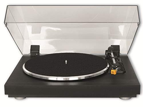 Universum Plattenspieler mit Vorverstärker Schallplattenpieler TT 500-20 -> Made in Germany