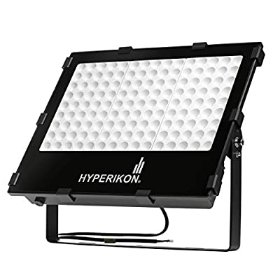 Hyperikon Arena LED Flood Light, 200W Outdoor Stadium Lighting, ETL Listed