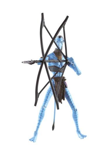James Cameron's Avatar Na'vi Tsu Tey Action Figure