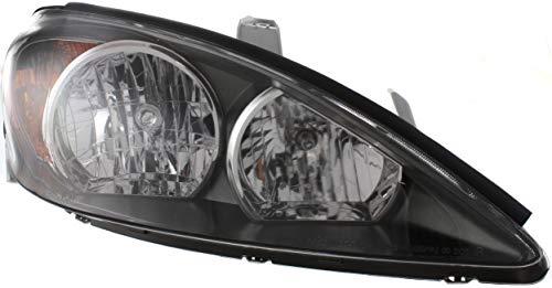04 camry le passenger headlight - 3