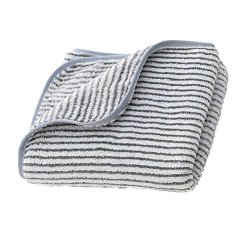 Cabilock Microfiber Bamboo Carbon Bath Towels Highly Absorbent and Quick Dry Extra Large Bath Towel Super Soft (Color 2)