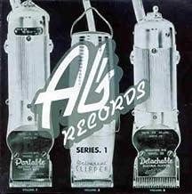 Al's Records Series One