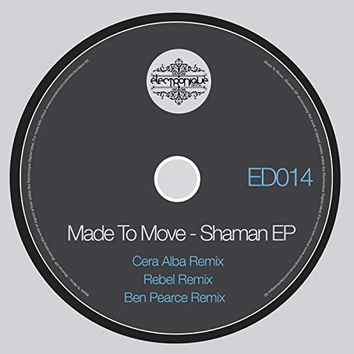 Shaman Cera Alba Remix