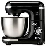 NETTA Stand Mixer 600W Tilt Head...