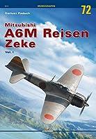 Mitsubishi A6m Reisen Zeke (Monographs)