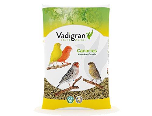 VADIGRAN Canaries Original, 1er Pack (1 x 20 kg)