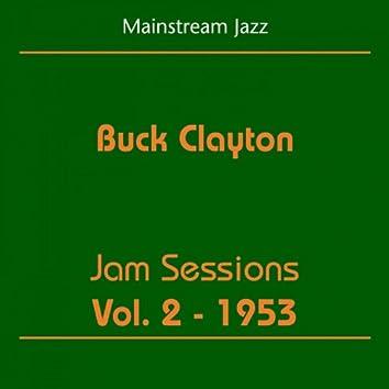 Mainstream Jazz (Buck Clayton - Jam Sessions Volume 2 1953)