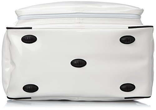 [エスエスケイ]ショルダーバッグBA8000ホワイト