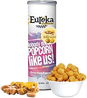 Butterscotch Popcorn 90gms