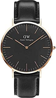 Daniel Wellington丹尼尔·惠灵顿- 中性手表- DW00100127
