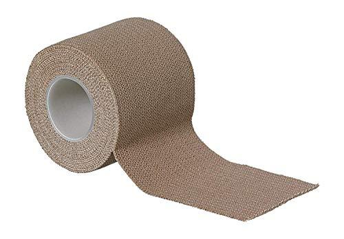 Vulkan Elastische Bandage Meditex, klebend, 5cm x 4,5m