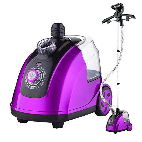 Best Prices! QT Steam Garment Steamer Hanging Iron Household Handheld Garment Steamer Upright Garmen...