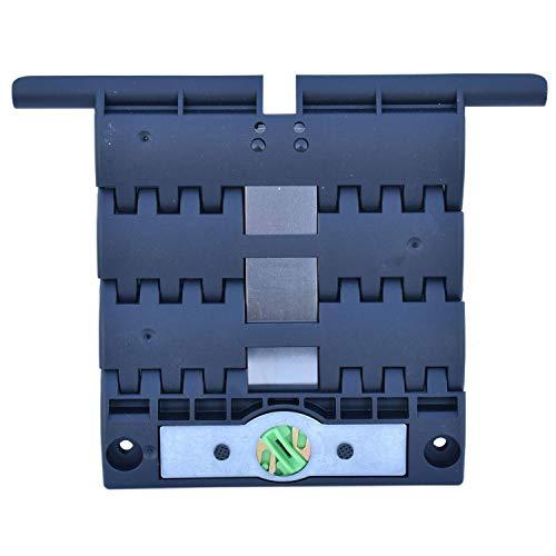 Selve SecuBlock rapid 2-gl. Wellenverbinder Hochschiebesicherung Rollladen Aufhängung fester Verbinder Rollo