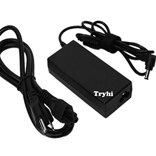 Tryhi Laptop Notebook AC Adapter Charger Power Cord Supply for Asus EEE Box PC EB1007 EB1007P EB1007 EB1012U EB1020 EB1021 ET1611PUT EB10 EB1030 EB1033 EB1035 ul20 ul30 ul50 ul80 Series