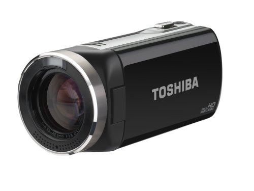 Toshiba Camileo X150 (SD/SDHC/SDXC Card)