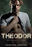 THEODOR (Família Lehmann Livro 2)