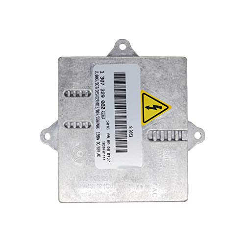 ZEALfix Módulo de Control de Faros HID de Balasto de Xenón 1307329082...