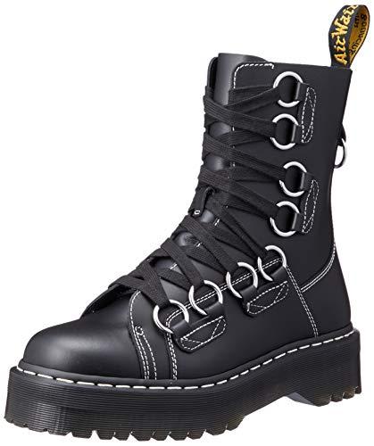 Dr. Martens Unisex Jadon XL Leder Black Stiefel 37 EU
