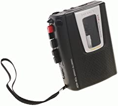 Sony TCM453V Full Size Audio Cassette Recorder