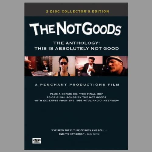 The Not Goods