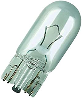 OSRAM ORIGINAL - WEDGE BASE, W5W Światła pomocnicze, 2845-02B, 24,0 V, Blister (2 lampy)