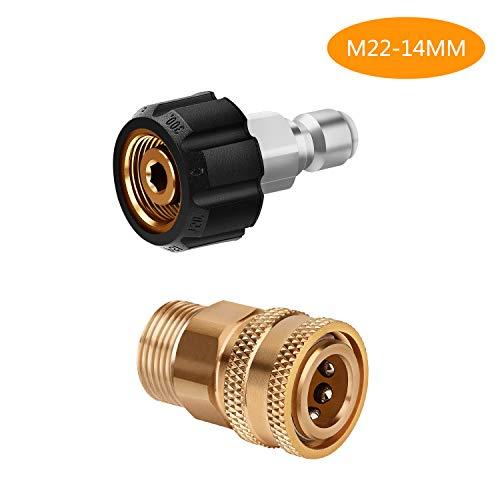2 Stück Bulktex® AEG 4931300967 Zahnriemen 265-5M-15 Spezial Riemen Breite 15mm