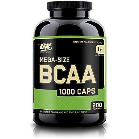 【国内正規品】 ON BCAA 1000 200カプセル