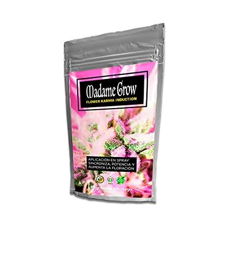 MADAME GROW, Mejor Fertilizante, Abono Orgánico, Floración, Cogollador, SUPERCONCENTRADO, Flower Karma I....