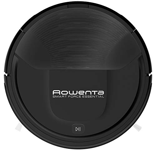 Rowenta Smart Force Essential RR6925 schwarz Staubsaugroboter