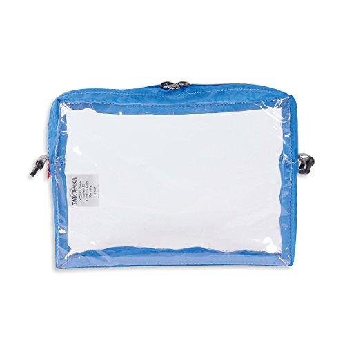 Tatonka Clear Bag A5 Beutel, Transparent, 21 x 15 x 5 cm