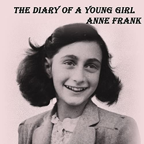 The Diary of a Young Girl cover art