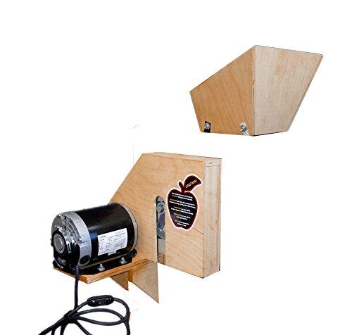 Motor Kit for the Homesteader Cider Press