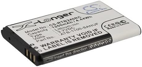 Best atb 1100 sy3450 3.6 v battery Reviews