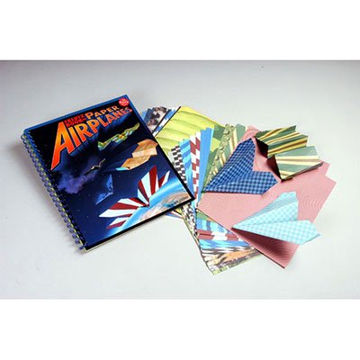 Price comparison product image Klutz Book of Paper Airplanes