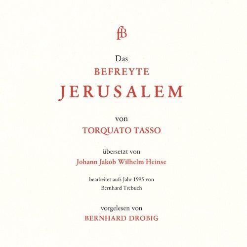 Das befreyte Jerusalem cover art